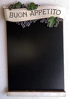 product image for Piazza Pisano BUON Appetito Italian Kitchen Chalkboard