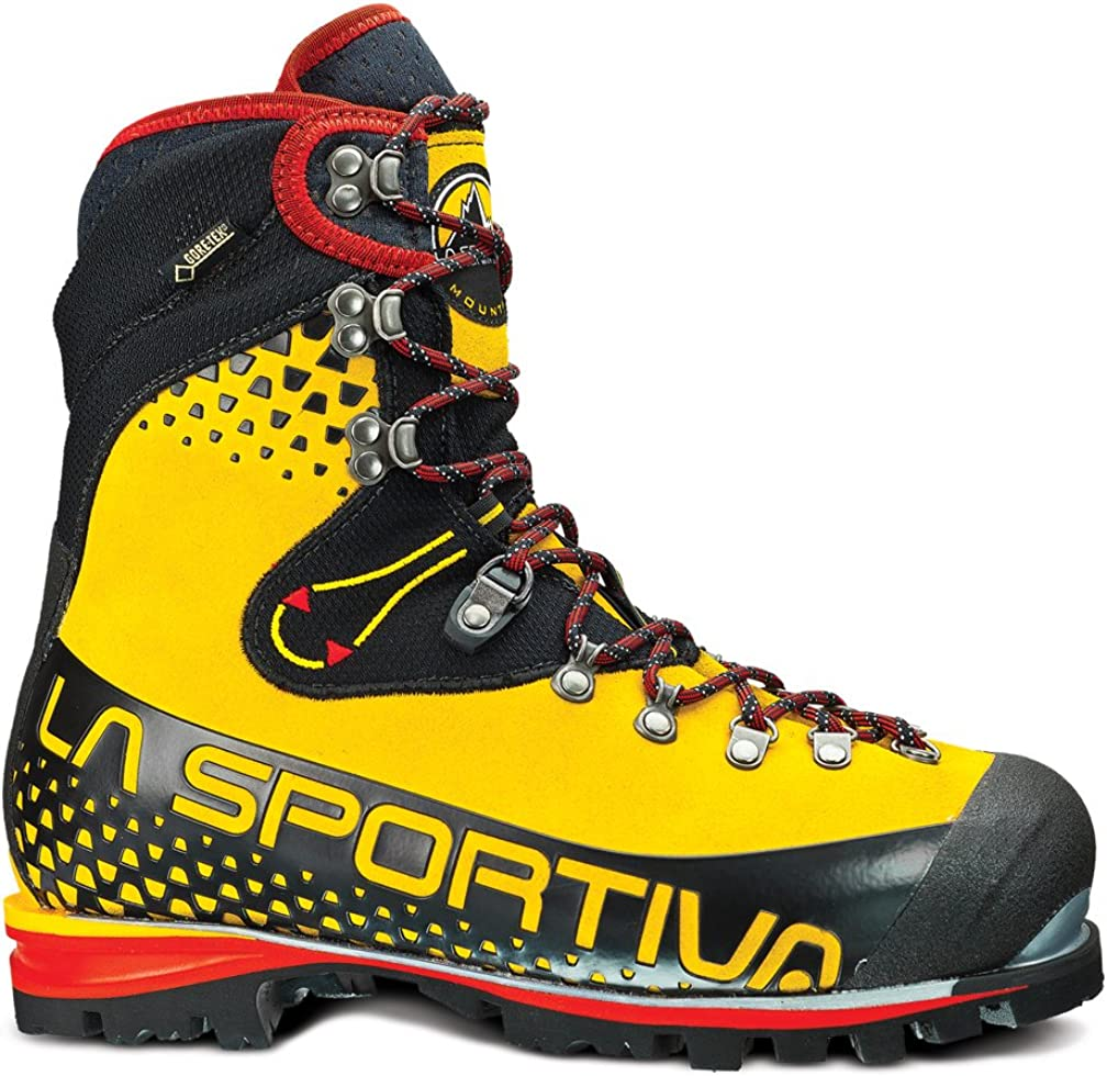 La Sportiva Nepal Cube GTX Mountaineering Boot – Men s