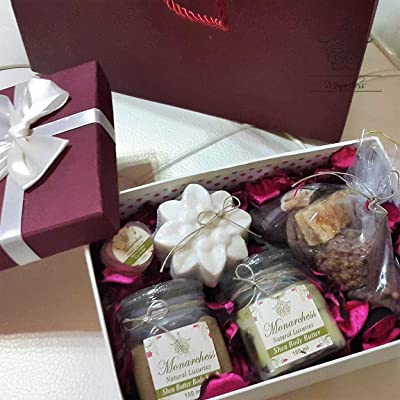 Monarchess Natural Luxuries Gift Options