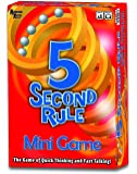5 Second Rule Mini Game