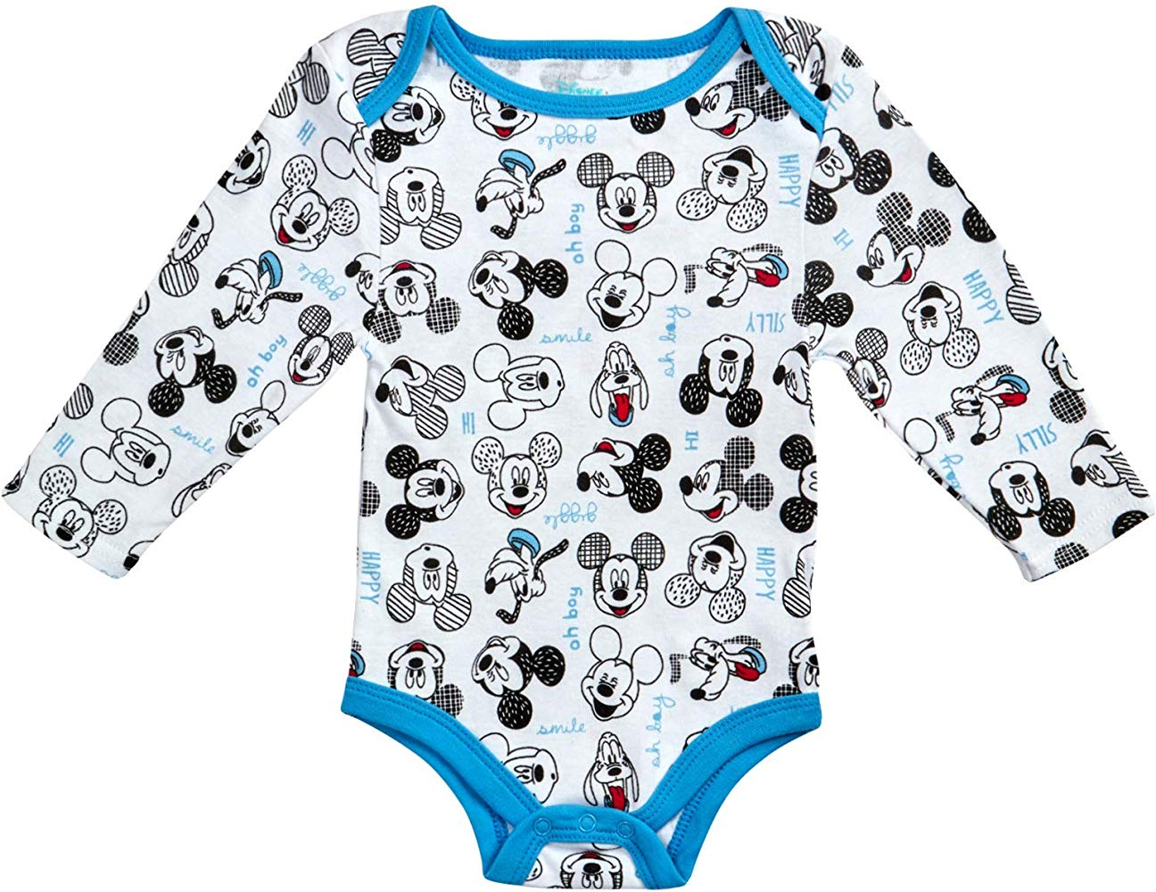 0-3 Months The Lion King 2-Pack Creeper Bodysuit King of Cool Set for Babies