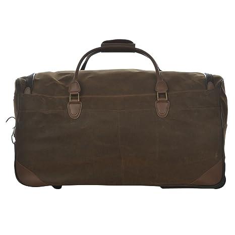 Kangol Choc Juego de 00 bolsa de viaje equipaje con ruedas ...