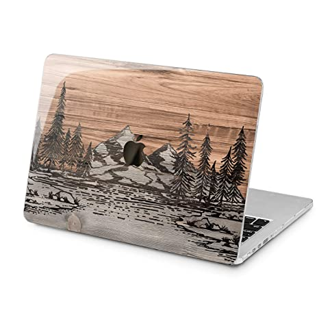 5d6593c3bdf50 Amazon.com: Lex Altern Hard MacBook Pro 15 Case Air 13 inch Mac ...