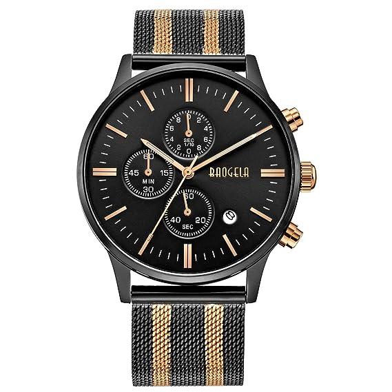 Reloj - BAOGELA - Para - BG-1611
