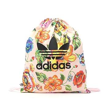1bf1399888121 adidas Floralita Sportbeutel Multicolor 37 x 47 x 1 cm  Amazon.de ...