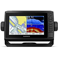 "$499 » Garmin echoMAP Plus 72cv 7"" Chartplotter and Fishfinder Combo with GT20-TM Transducer…"