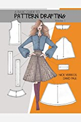 A Basic Guide To Pattern Drafting Paperback