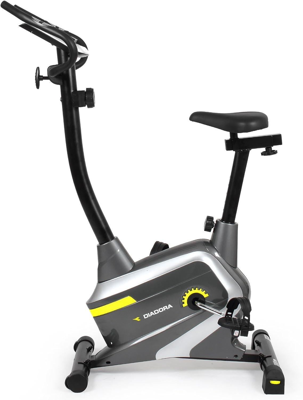 Diadora Fitness Silver EVO - Bicicleta estática: Amazon.es ...