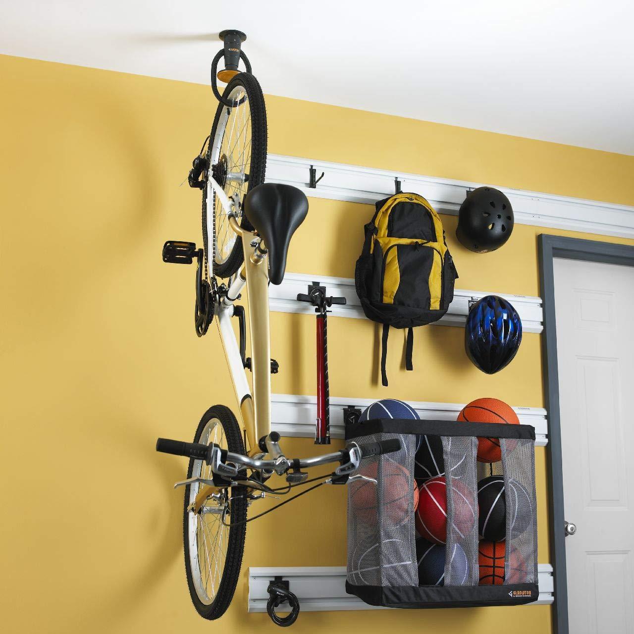 Plastic Gladiator GarageWorks GACEXXCPVK Claw Advanced Bike Storage v2.0