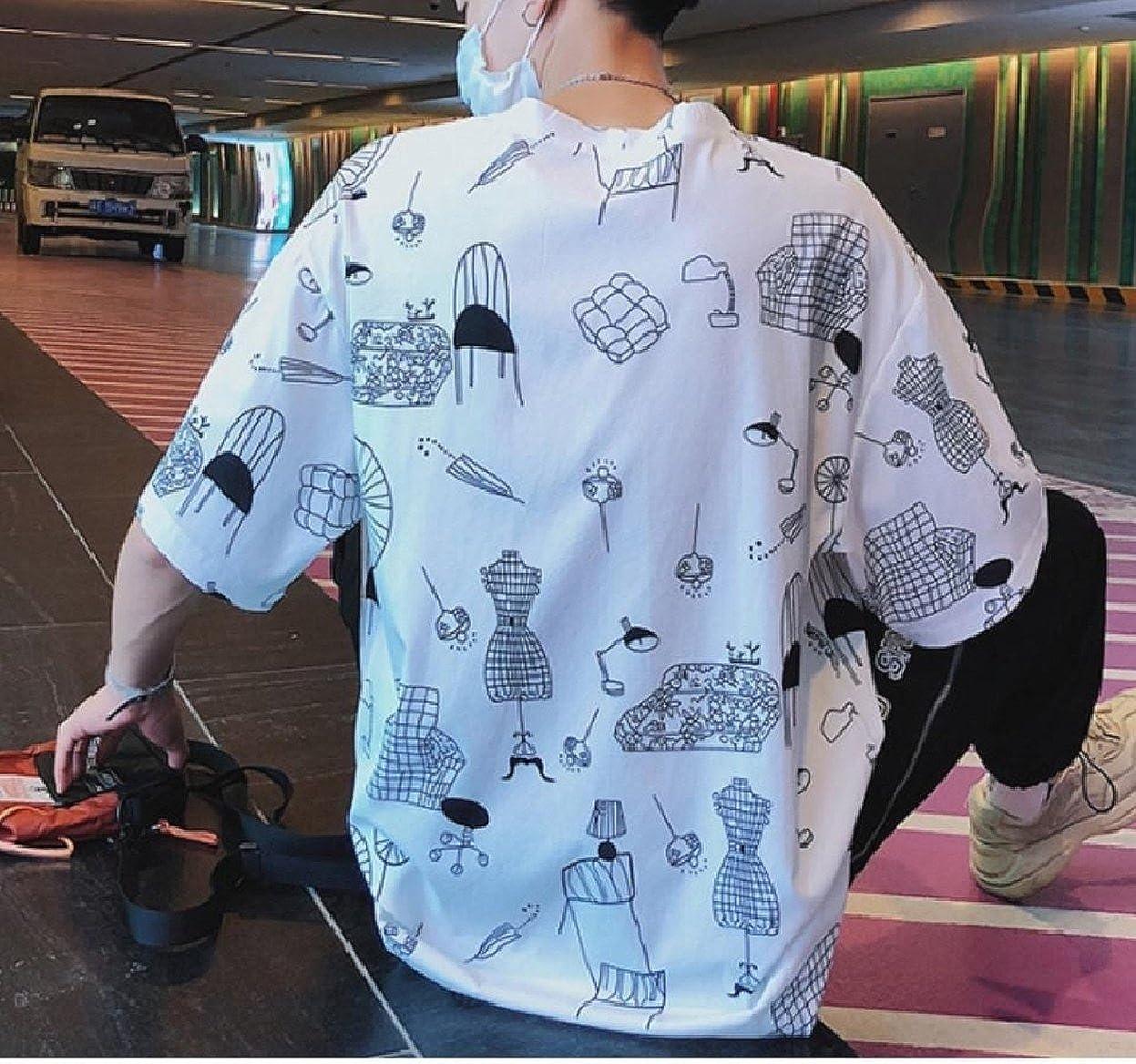 Bravepe Men Hooded Drawstring African Print Dashiki Fall /& Winter Hoodie Sweatshirt