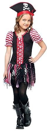girls tween pirate costume child stowaway sweetie halloween costume 46