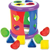 The Learning Journey 193723 My First Shape Sorter - A Fun Way to Learn Shapes
