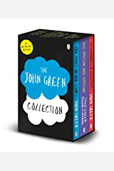 John Green Collection Paperback