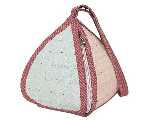 Hacer un bolso de mano bolso gotas de lluvia Monedero hacer ...