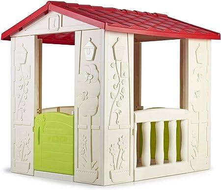 FEBER - Casa Happy House, casita infantil para niños y niñas de ...