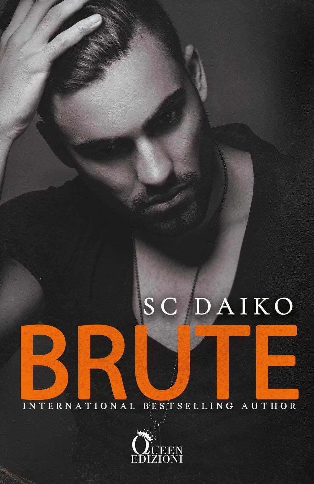 Amazon.it: Brute - SC Daiko, Moroni, M. - Libri
