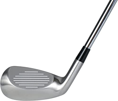 Tour Striker Men s Pro X 7 Iron Golf Club Right Handed, Stiff, Steel Shaft