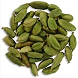 Frontier Co-op Organic Green Cardamom Seeds, Whole, 1 Pound Bulk Bag