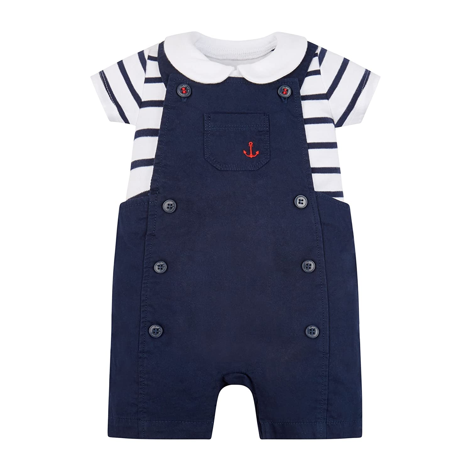 Mothercare Baby Boys' Heritage Clothing Set
