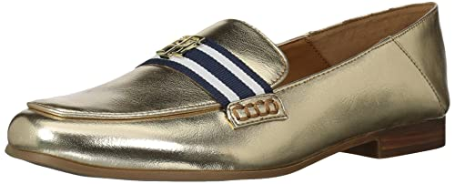 9d2dbbec506 Tommy Hilfiger Womens Sheas Driving Style Loafer  Amazon.ca  Shoes ...