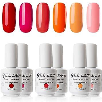Amazon.com: Gellen, Salón de Belleza Casero para ...