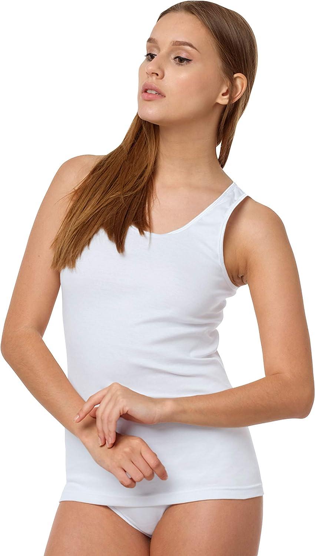 2 Piezas Camisetas 100/% algod/ón
