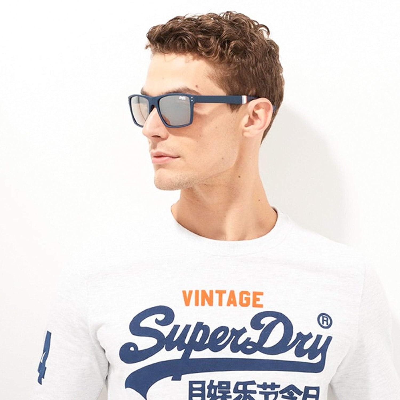 Superdry Yakima Mens Sunglasses Blue