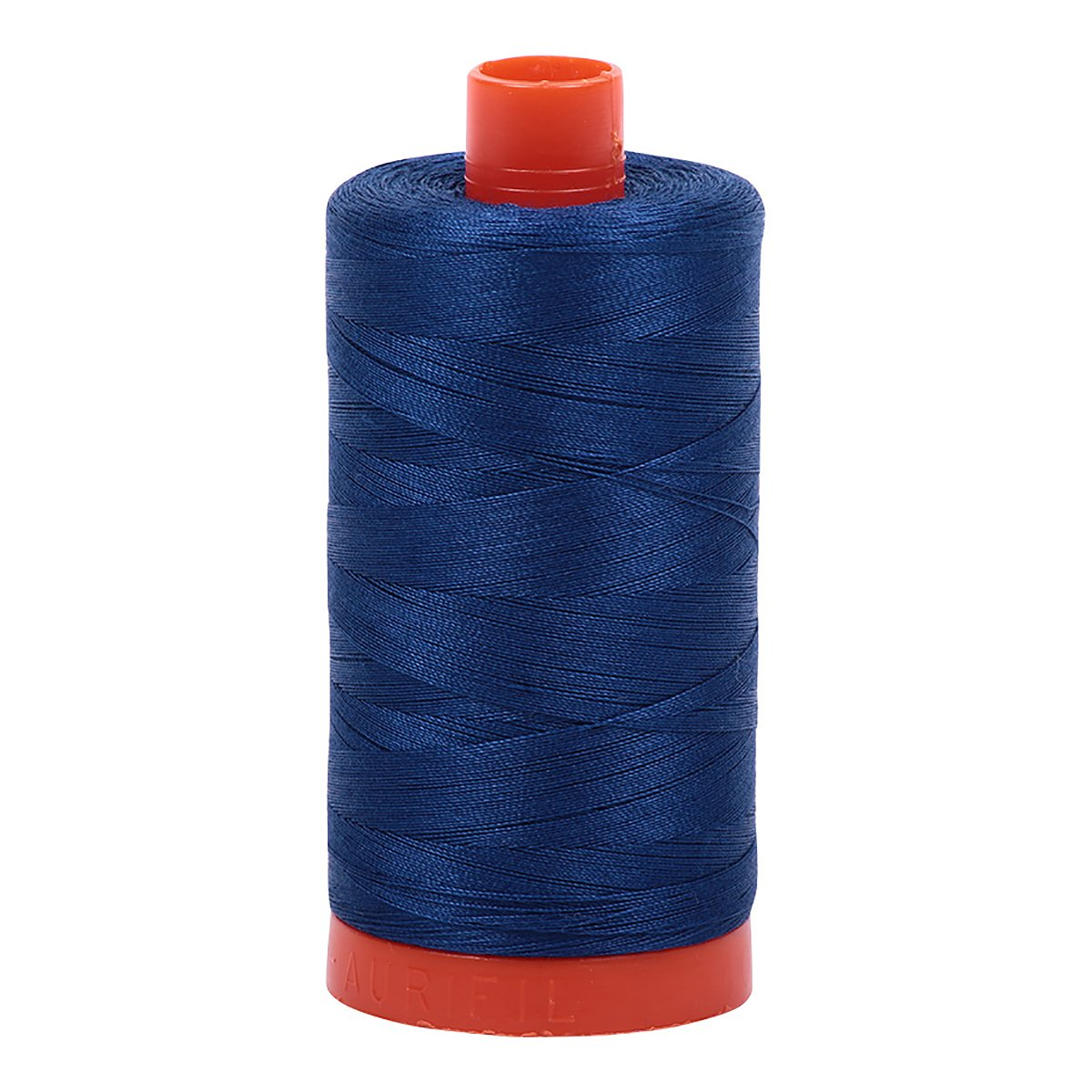 Aurifil Mako Cotton Thread Solid 50wt 1422yds Medium Teal