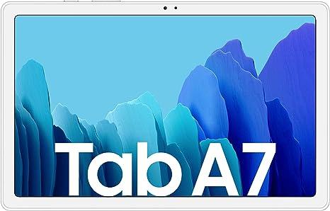 Samsung Galaxy Tab A7 Android Tablet Lte 7 040 Mah Computer Zubehör