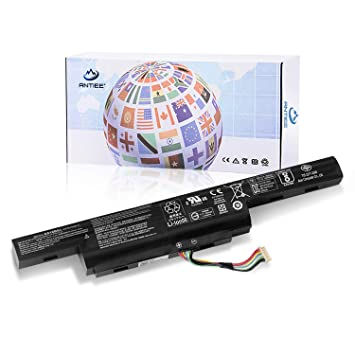 ANTIEE New AS16B5J AS16B8J Laptop Battery for Acer Aspire 15.6