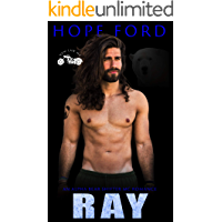 Ray: An Alpha Bear Shifter MC Romance (New Law MC Book 4)
