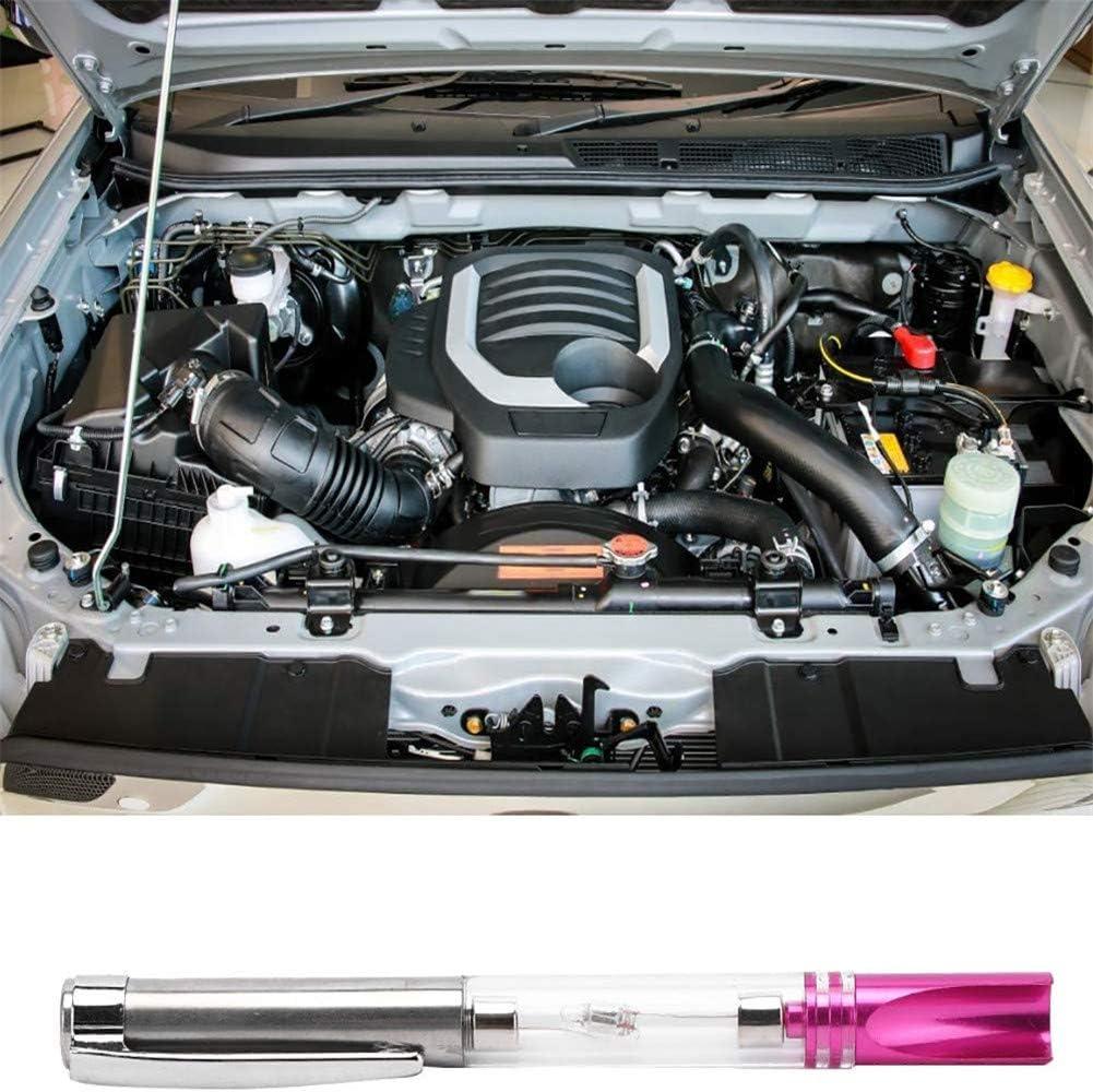 probador de encendido del coche Pluma probador de encendido probador de chispas Probador de buj/ías de coche Probador del sistema de encendido Sin desmontaje Indicador de encendido para l/ápiz LED