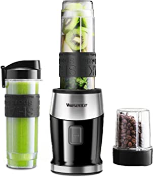Willsence TB18S Single Serve Blenders