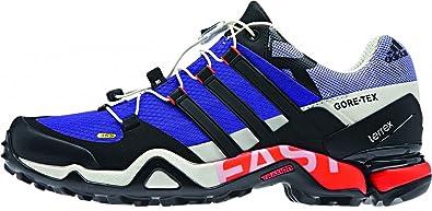 check out 7c8d9 7bf2b adidas Terrex Fast R Gore-Tex Womens Trail Spatzierungsschuhe - AW15-40.7