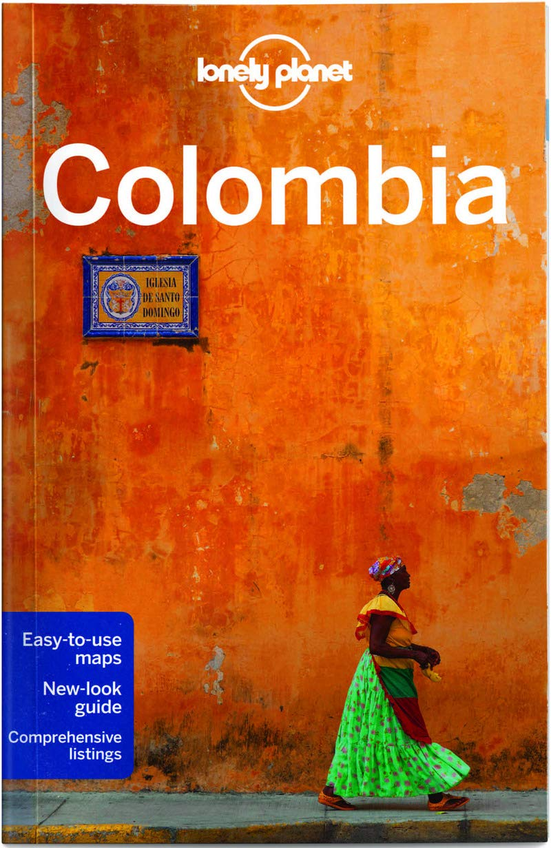 Colombia 7 inglés Country Regional Guides Idioma Inglés: Amazon.es ...