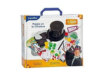 T Magia En ChisteraAmazon Y Toca esJuguetes Juegos La hdtQxBsrC