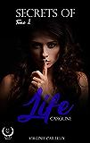 Caroline: Saga de romance à suspense (Secrets of life t. 2)