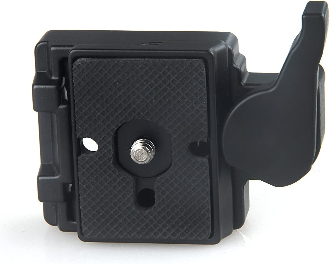 Quick Release Plate with Special Adapter