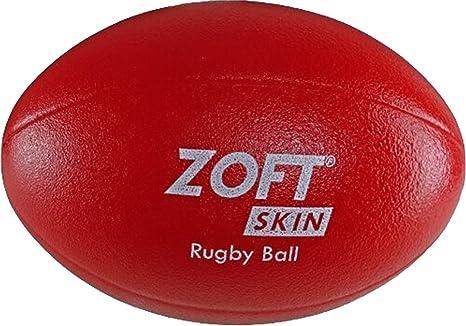 Zoftskin Balón de baloncesto de baloncesto balón de rugby de alta ...