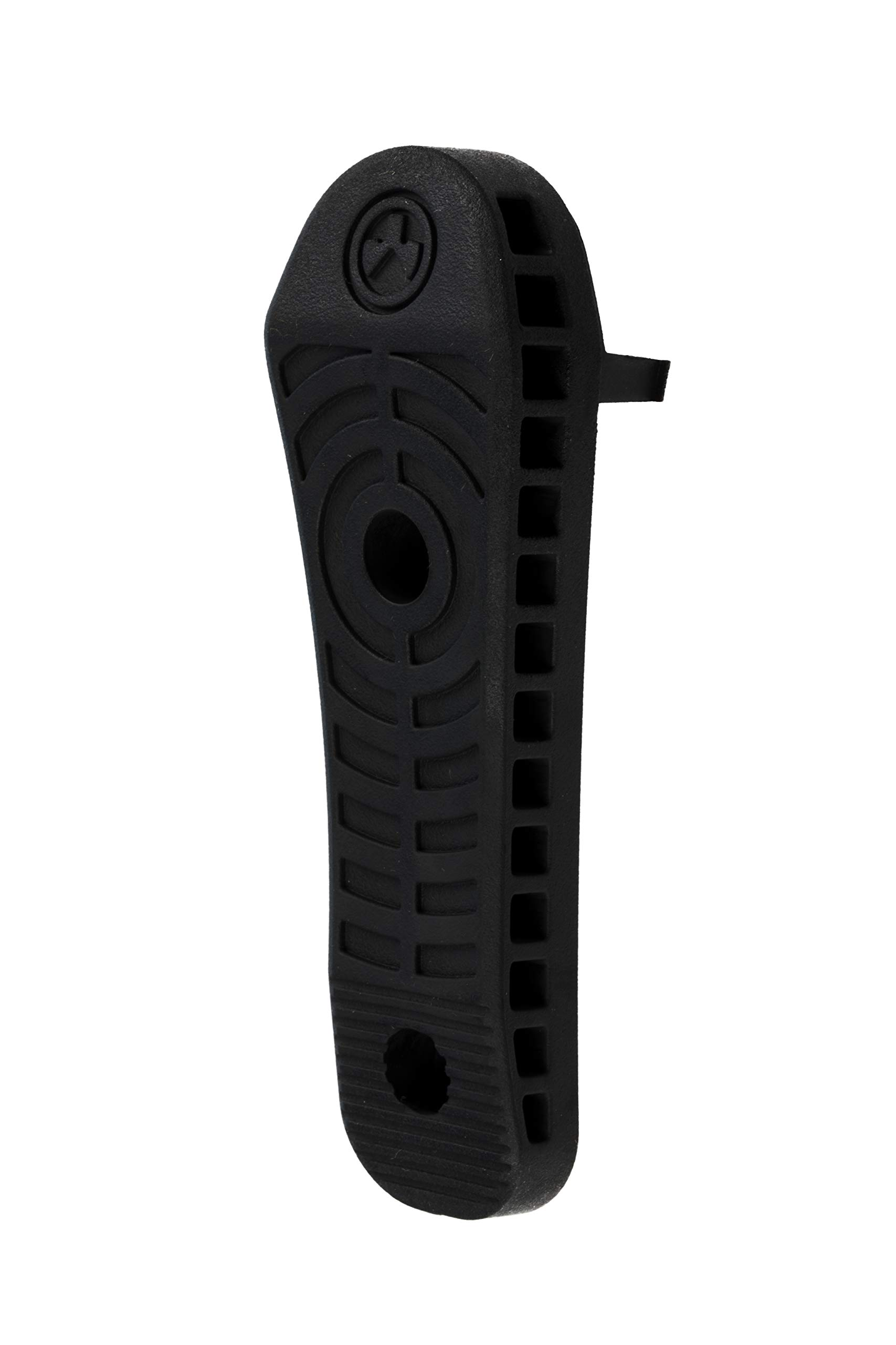 Magpul Extended Rubber Butt Pad, 0.70''