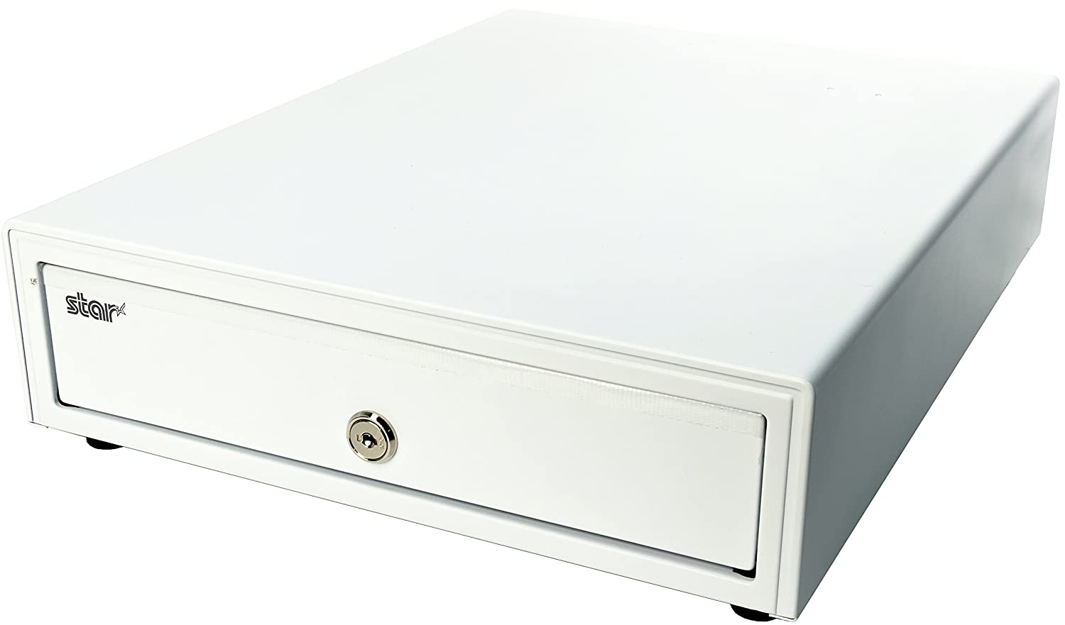 5 Coin Cash Drawer for Canadian Currency with Wi-Fi and Bluetooth Connectivity Black 13 x 17 Star Micronics SMD2-1317 Mobile 3 Bill