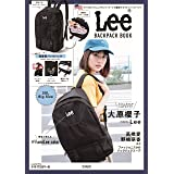 Lee BACKPACK BOOK (バラエティ)