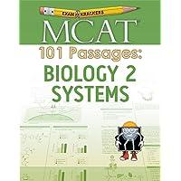 Examkrackers Mcat 101 Passages: Biology