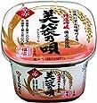 【まるみ麹本店】 国内産米・大豆100%使用 美袋乃唄(赤みそ) 1kg
