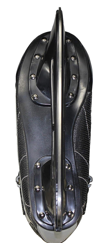 55803-P American Athletic Shoe Junior Cougar Soft Boot Hockey Skates American Athletic Shoe Co