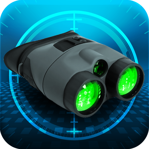 Night Vision Camera Ad Free (Camera Apps Android)