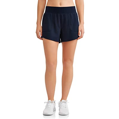 Athletic Works Womens Core Active Gym Shorts at Women's Clothing store
