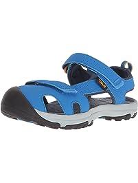 ad66dbb5123 Teva Kids  K Hurricane Toe PRO Sport Sandal