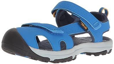 d407841aa5fc Teva Boys  K Hurricane Toe PRO Sport Sandal