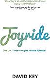 Joyride: One Life. Three Principles. Infinite Potential.
